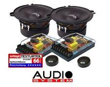 Sistema de audio HX 130 SQ 130 mm, 2 vías High End Sistema COMPOSICIÓN hx130