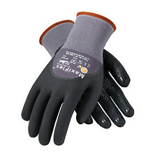 PIP 34-845/M MaxiFlex Endurance 15 Gauge Coated Work Gloves (3 Pair)- Medium