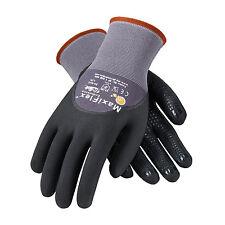 Pip 34 845m Maxiflex Endurance 15 Gauge Coated Work Gloves 6 Pair Medium