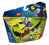 LEGO Chima Speedorz Bat Strike #70137 incl. Bat Blista minifigure - BNIB
