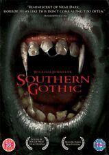 Southern Gothic [DVD] By Yul Vazquez,Nicole DuPort,John Merrick,F.X. Vitolo,M.