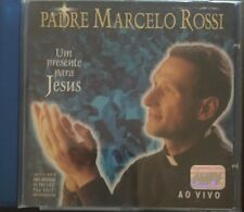 Padre Marcelo Rossi - Um Presente Para Jesus [LIKE NEW CD]IMPORT