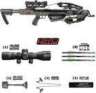 New Killer Instinct Boss 405 4x32 Scope Crossbow Package 1104 Make an Offer!!!