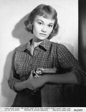 Gloria Talbot - The Young Guns (1956)    - 8 1/2 x 11