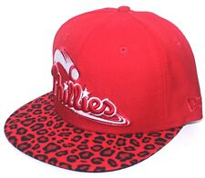 e02d08eccc48da 9FIFTY New Era SnapBack Jordan Retro 12 Bulls Gym Red