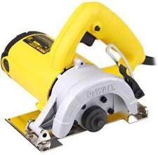 Brand New Dewalt DW862 Tile Cutter 110 mm 1270 W With Water Supply Hose 220 V