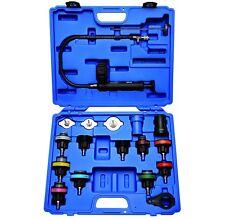 BGS Kühlsystem-Vakuum Abdruck Prüfgerät 14-tlg Wasserverlust Drucktest
