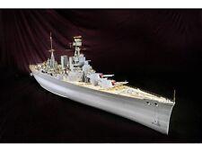 Mk.I Design 1/200 #MD-20015 HMS Hood DX Pack for Trumpeter