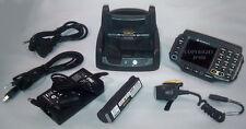 Symbol Motorola WT4090-T2S1GER Touchscreen Wrist Barcode Scanner RS409-SR2000ZZR