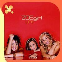 Life  Zoegirl  Audio CD