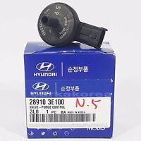OEM 289103E100 Purge Control Valve 2.4L 2.7L For Hyundai Kia Optima Sonata 06-14