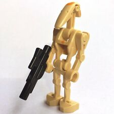 STAR WARS lego SUPER BATTLE DROID minifig clone wars 8091 7681 7670 75016 75021