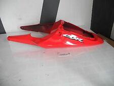 Carénage arrière capot de selle Honda CBR900RR Fireblade SC50 bj.02-03 utilisé