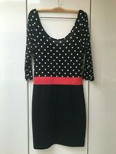 Robe noire Coolcat - Taille XS (A)