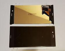 Sony Xperia XZ Lcd Screen Display Digitizer Touch Original Genuine BLACK UK FAST