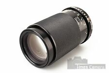 Tamron CF Tele Macro 70-150mm f/3.5 BBAR MC Lens, No Mounting Adapter
