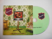 ROXETTE : THE CENTRE OF THE HEART [ CD SINGLE ] ~ PORT GRATUIT !