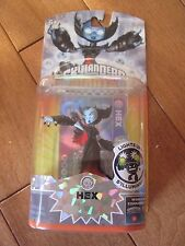 Skylanders Giants HEX Lightcore Lights Up Figure Pack NEW