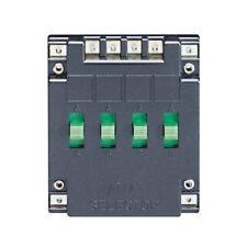 Atlas #215 Selector * Four single-pole, double-throw switches HO, N & O - NIB