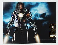 Mickey Rourke Iron Man 2 Incredible Signed Authentic Autographed 11x14 COA