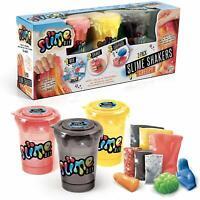 8 Pack Creepy NEW!! Canal Toys So Slime DIY Maxi Tube