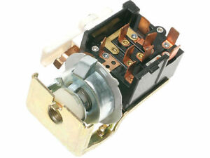 For 1995-1998 Dodge B1500 Headlight Switch SMP 27275CR 1996 1997