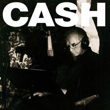 JOHNNY CASH - AMERICAN V: HUNDRED HIGHWAYS (LTD.EDT.LP)  VINYL LP NEU