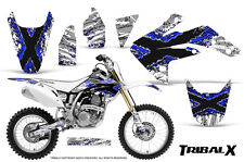 HONDA CRF 150 R CRF150R 07-15 CREATORX GRAPHICS KIT DECALS TRIBALX BLW