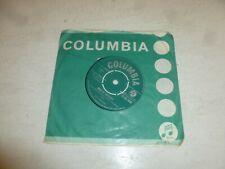 "THE SHADOWS - Man Of Mystery - 1960 UK 2-track 7"" Vinyl Single"