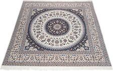 Nain Teppich Orientteppich Rug Carpet Tapis Tapijt Tappeto Alfombra Art Square