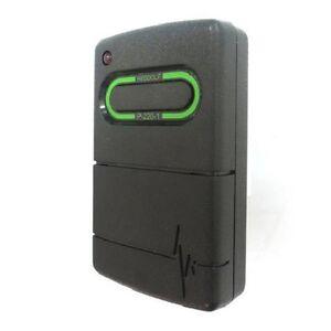 Keystone Heddolf P220-1KA One Button Gate & Garage Door Remote 318 Mhz