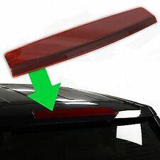 Rear LED tailgate spoiler brake light lamp for Range Rover L322 Vogue Red Stop