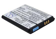 Li-ion Battery for Samsung AB503442BA AB503442BABSTD SGH-T509 SGH-T509s Black