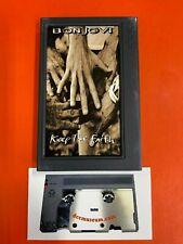 DCC Bon Jovi Keep The Faith Digital Compact Cassette
