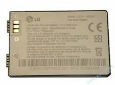 Original Lg Chocolate Platinum Ke800 Kg90n Battery Lglp-Bgdm