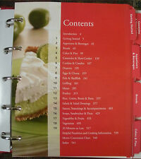Betty Crocker Cookbook bonus edition