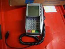 VERIFONE CHIP & PIN CARD READER VX810