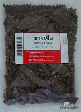 Szechuan SICHUAN PEPPER Spice Red Steak Chinese Asian Cuisine - 200g (7.05oz)