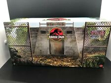 Jurassic Park Final Scene Ray Arnold - Mattel Creations SDCC 2021 Exclusive