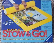 Puzzle Storage Mat Ravensburger Stow and Go