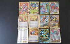 PREMIUM 50 Pokemon Cards bulk lot – 1x SECRET RARE EX + 49 rares and shiny