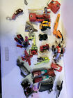 G1 Transformers Lot for Parts D - Megatron Powerglide Inferno