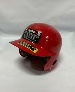 Rawlings Youth Batter's Helmet PL95R Scarlet XS  Baseball