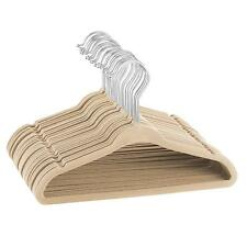 Baby Velvet Hangers - Sized For Babies 0-48 months UltraThin Hangers [30 pack]