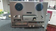 Teac x300r EE for parts or repair