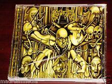 Kadath: Chasing The Devil CD ECD 2002 Cudgel Agency Germany CUD 020