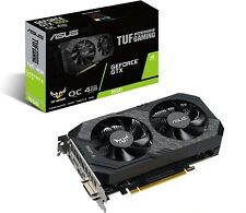 ASUS TUF Gaming Graphics Card NVIDIA GeForce GTX 1650