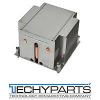 Supermicro SNK-P0038P 2U Passive Heatsink for Sockets LGA 1366