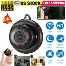 1080P WiFi Wireless CCTV Camera IR Indoor Outdoor Home Security CAM Night Vision