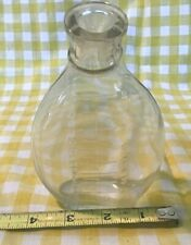 Victoria Antique Rare baby bottle nursing bottle